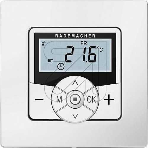 DuoFern Raumthermostat 9485 - EAN 4031909021397