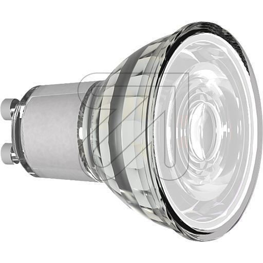 EGB LED Lampe GU10 MCOB 36° 4W 345lm/90° 2700K - EAN 4027236035909