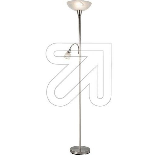 LED-Fluter nickel 3000K 10W, 3W 43270201 - EAN 4048194036418