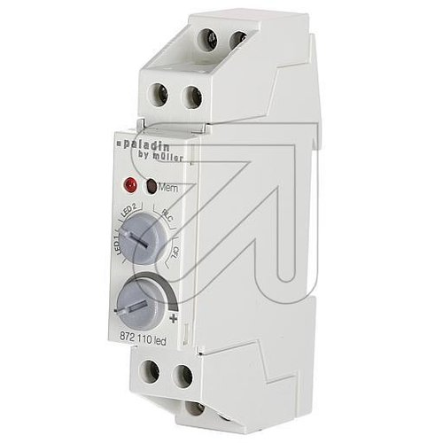 LED Einbau-Dimmer  872110 led - EAN 4022709233844