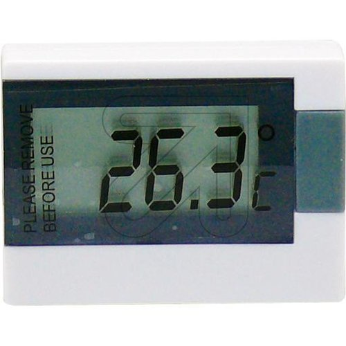 Digitales Thermometer 30.2017.02 - EAN 4009816007261
