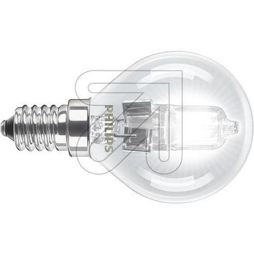 Philips Halogen Classic TRL 18W E14  CL  83144300 - EAN 8727900831443
