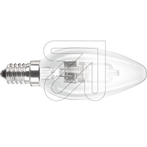 Philips Halogen Classic KZL 18W E14 B35  82054604 - EAN 8727900820546