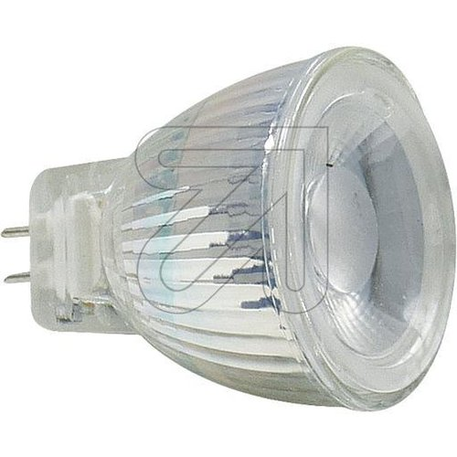 GreenLED Lampe MR11 MCOB 36° 3,2W 170lm/90° 3000K 3607 - EAN 4027236036074
