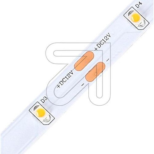 Super LED-Strips-Rolle 5m candle 24W IP20 LSTRSB 2012153527 B8mm 12V DC - EAN 4037293375894
