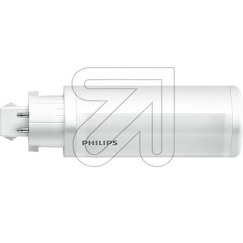 Philips CorePro LED PLC 4,5W 840 4P G24q-1 70665700 - EAN 8718696706657