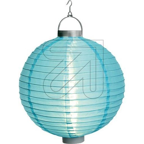 LED Lampion blau 38851 - EAN 8024199038851