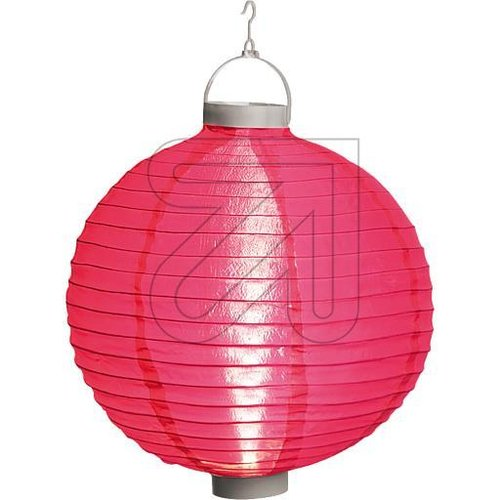 LED Lampion pink 38875 - EAN 8024199038875