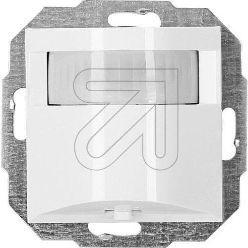 VI-KO Bewegungsmelder Triac-Technik Reinweiß