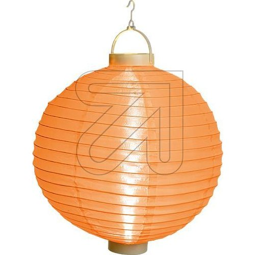 LED Lampion 40cm orange 38943 - EAN 8024199038943