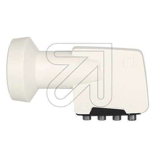 Inverto LNB Quattro 40 mm PLL Home Pro 5444 - EAN 5453002613313