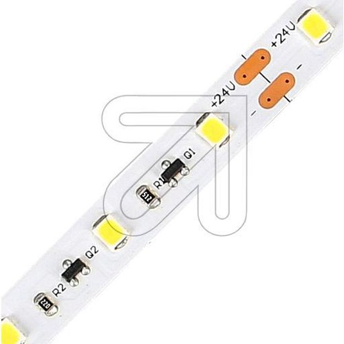 EGB LED Stripe-Rolle IP20 24V-DC/IC 75W/10m 5000K (Chip 2835) - EAN 4027236044093