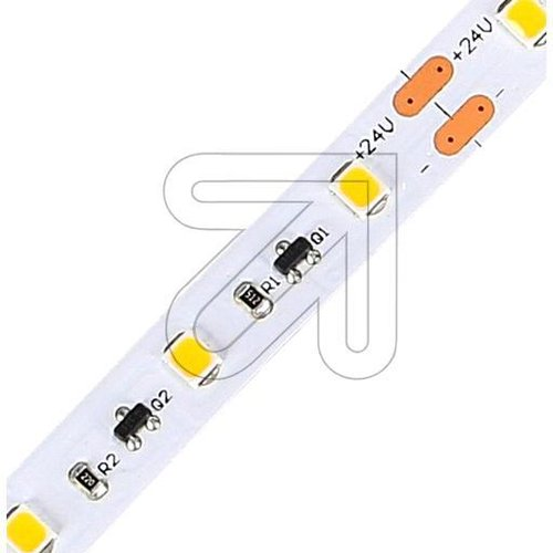 EGB LED Stripe-Rolle IP20 24V-DC/IC 75W/10m 3000K (Chip 2835) - EAN 4027236044109