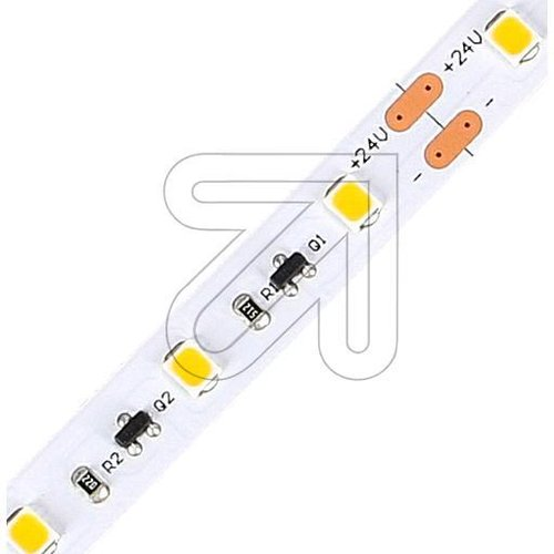 EGB LED Stripe-Rolle IP20 24V-DC/IC 75W/10m 2700K (Chip 2835) - EAN 4027236044116