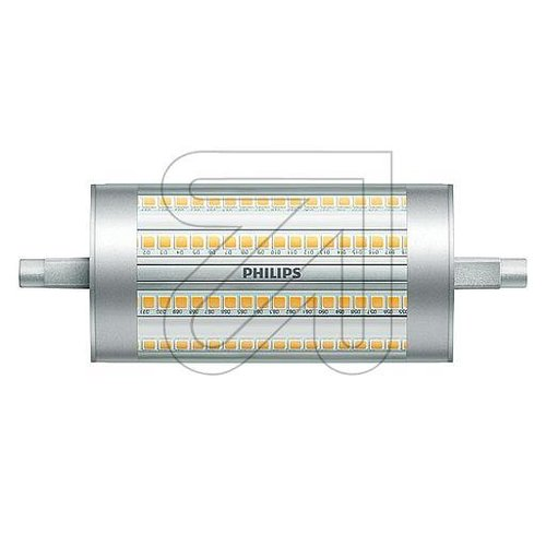 Philips CorePro LEDlinear R7s  118mm 17,5-150W 830 DIM 64673800 - EAN 8718699646738